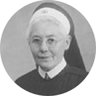Theresia Albers
