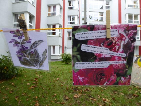 Projekt Erlebnisgarten